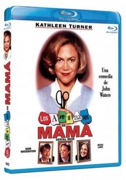 Los Asesinatos De Mama (Blu-Ray) (Serial Mom)