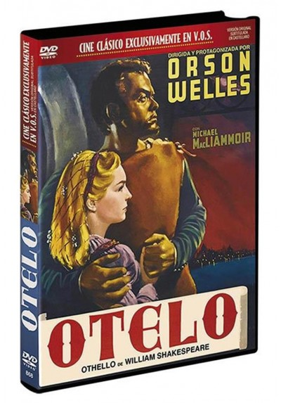 Otelo (V.O.S.) (The Tragedy Of Othello: The Moor Of Venice)