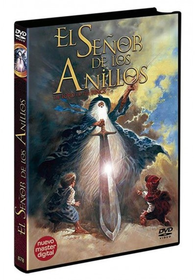 El Señor De Los Anillos (1978) (The Lord Of The Rings)