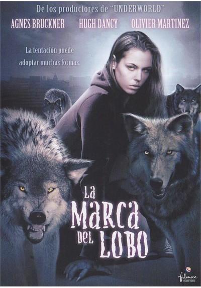 La Marca Del Lobo (Blood And Chocolate)