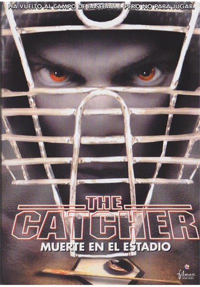 The Catcher (Muerte En El Estadio)