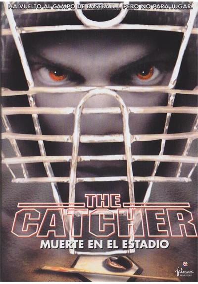 The Catcher (Muerte En El Estadio)