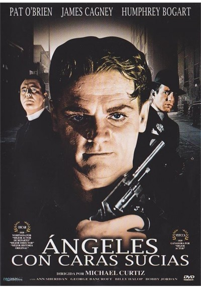 Angeles Con Caras Sucias (Angels Dirty Faces)