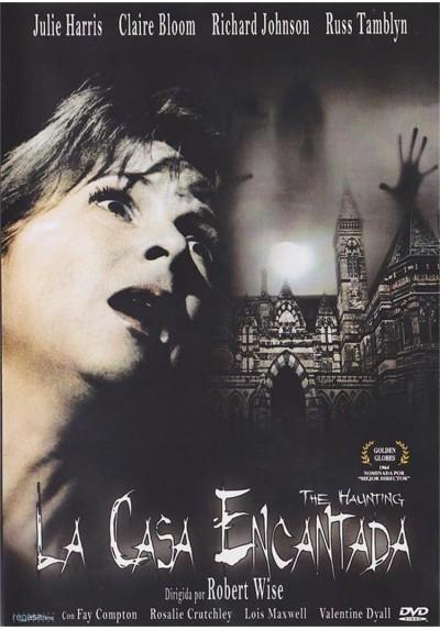 La Casa Encantada (1963) (The Haunting)