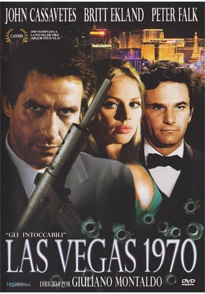 Las Vegas 1970 (Gli Intoccabili)