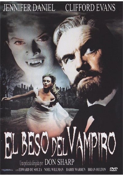 El Beso Del Vampiro (The Kiss Of The Vampire)