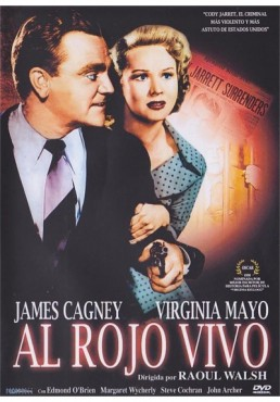 Al Rojo Vivo (1949) (White Heat)