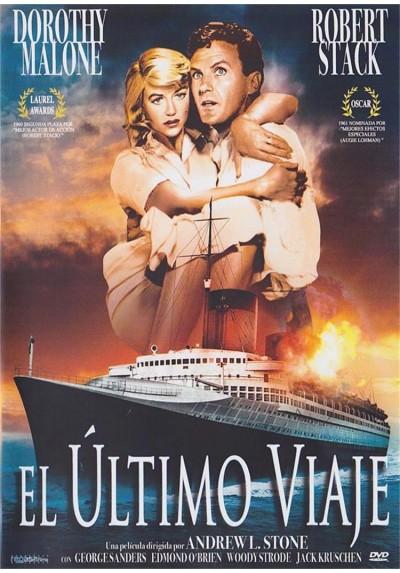 El Ultimo Viaje (1960) (The Last Voyage)