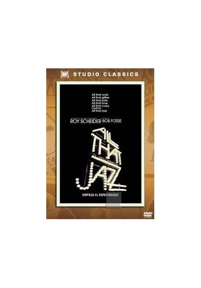 Studio Classics - All That Jazz, Empieza el Espectáculo