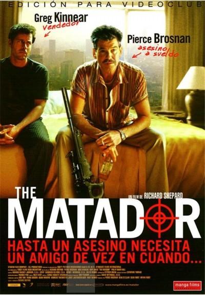The Matador (The Matador)