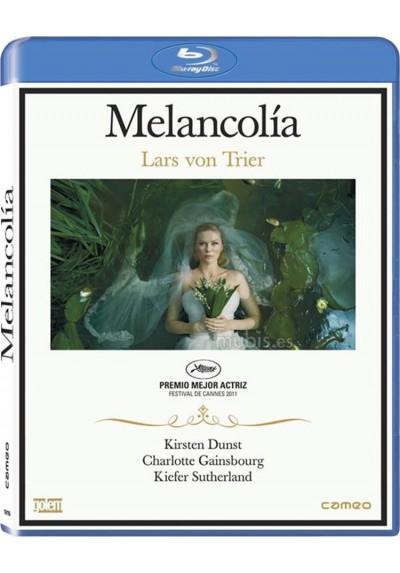 Melancolia (Blu-Ray) (Melancholia)