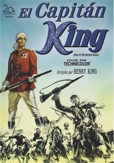 El Capitan King (King Of The Khyber Rifles)