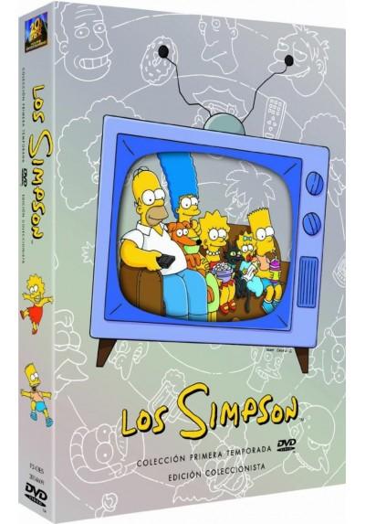 Los Simpson - 1ª Temporada