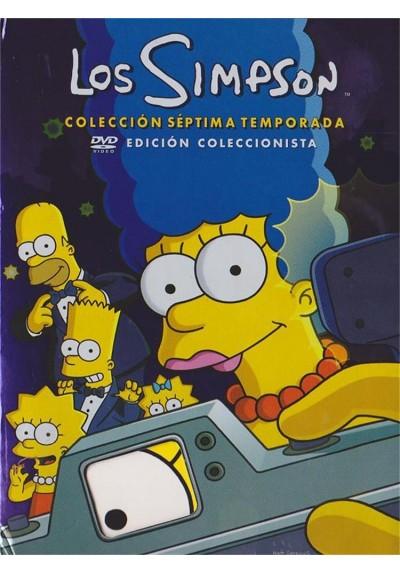 Los Simpson - 7ª Temporada
