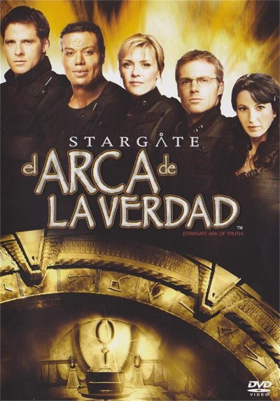 Stargate : El Arca De La Verdad (Stargate: The Ark Of Truth)