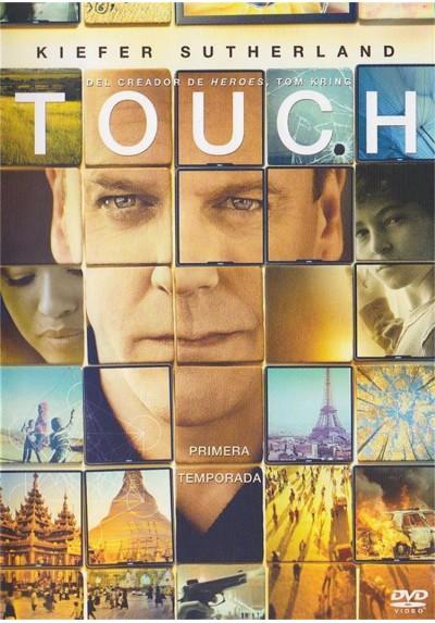 Touch - 1ª Temporada