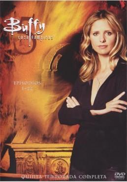 Buffy Cazavampiros, Temporada 5