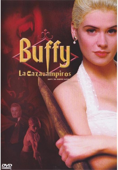 Buffy La Cazavampiros (Buffy The Vampire Slayer)