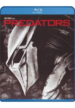 Predators (Blu-Ray) (Predators)