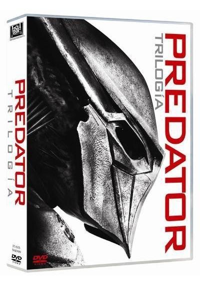 Predator (Depredador) - Trilogia