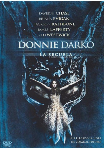 Donnie Darko - La Secuela (S. Darko)