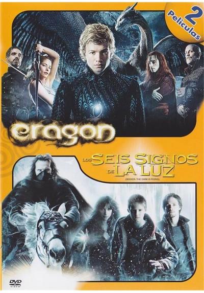 Pack Duo - Eragon / Los Seis Signos De La Luz