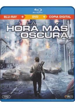La Hora Mas Oscura (Blu-Ray + Dvd + Copia Digital) The Darkest Hour