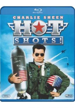 Hot Shots! (Blu-Ray)