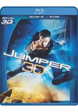 Jumper (Blu-Ray 3d + Blu-Ray)
