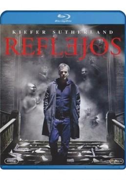Reflejos (Blu-Ray) (Mirrors)