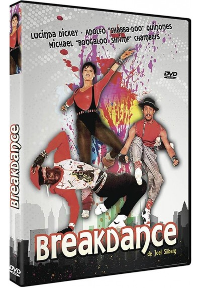 Breakdance (Breakin)