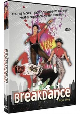 Breakdance (Breakin)