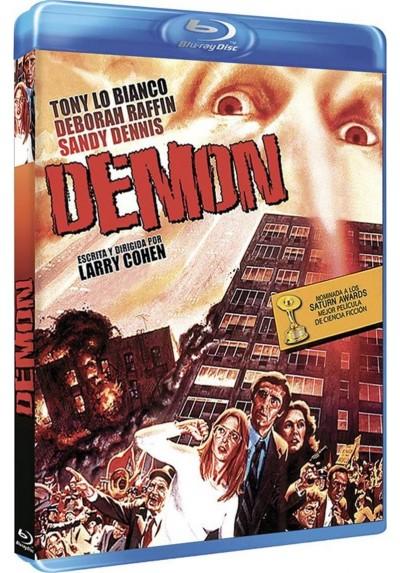 Demon (Blu-Ray) (DB-R)