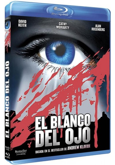 El Blanco Del Ojo (Blu-Ray) (White Of The Eye)