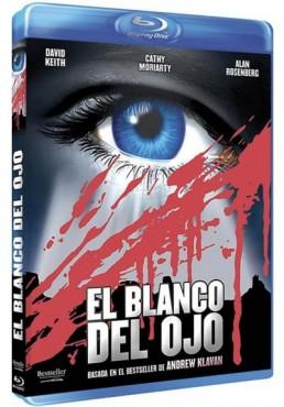 El Blanco Del Ojo (Blu-Ray) (White Of The Eye)