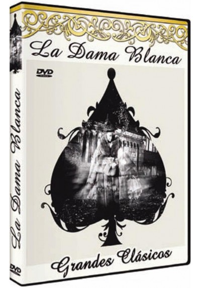 La Dama Blanca (The Queen Of Spades)