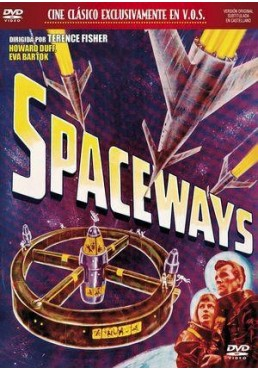 Spaceways (V.O.S.)