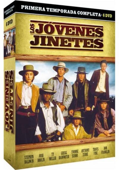 Pack Los Jovenes Jinetes - 1ª Temporada