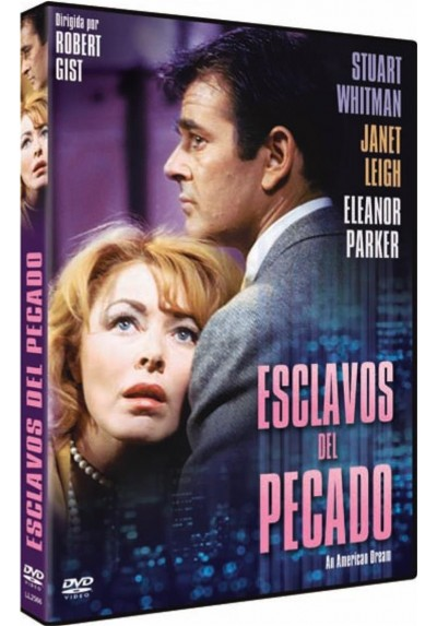Esclavos Del Pecado (An American Dream)