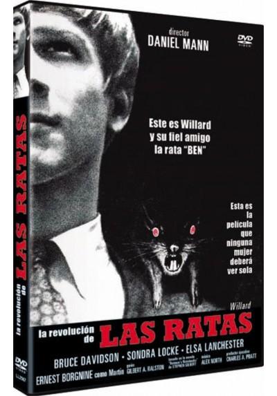 La Revolucion De Las Ratas (Willard)