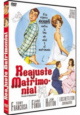 Reajuste Matrimonial (Period Of Adjustment)