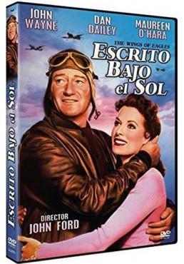 Escrito Bajo El Sol (The Wings Of Eagles)