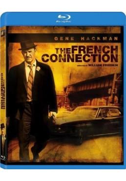 French Connection (Contra El Imperio De La Droga) (Blu-Ray)