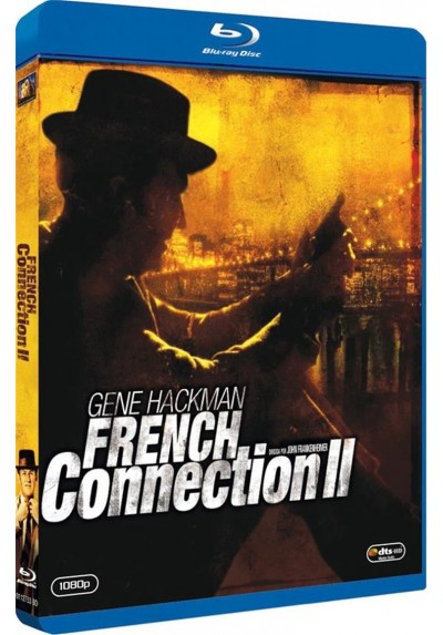 French Connection II (Blu-Ray)