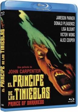 El Principe De Las Tinieblas (Blu-Ray) (Prince Of Darkness)