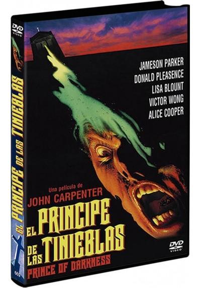 El Principe De Las Tinieblas (Prince Of Darkness)