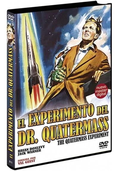 El Experimento Del Dr.Quatermass (The Quatermass Xperiment)