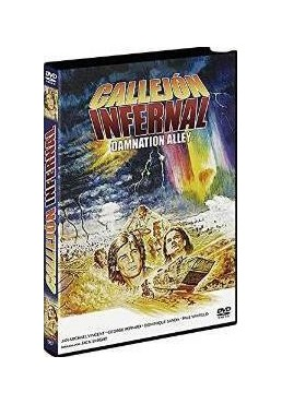 Callejon Infernal (Damnation Alley)