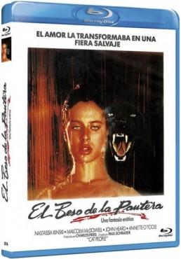 El Beso De La Pantera (Blu-Ray) (Cat People)
