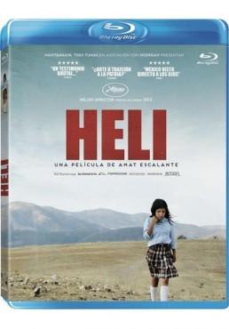 Heli (Blu-Ray)